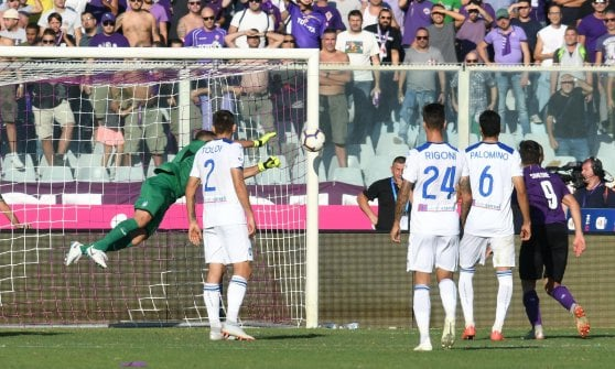 highlights fiorentina-atalanta 2-0