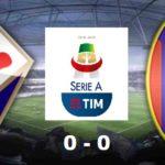 Fiorentina-Bologna (Finale) 0-0: allenatore nuovo, risultato vecchio