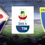 Fiorentina-Frosinone (finale) 0-1: la Fiorentina affonda e viene umiliata