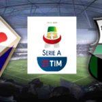 Fiorentina-Sassuolo (Finale): 0-1. Berardi affonda una Fiorentina imbarazzante.