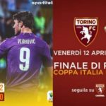 Torino-Fiorentina (Finale) 1-2: Vlahovic-Maganjic e la Coppa è Viola!!!