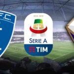 Empoli-Fiorentina 1-0 (Finale): Profondo viola…..