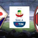 Fiorentina-Milan (Finale) 0-1: un tracollo senza fine. E il Milan ringrazia.
