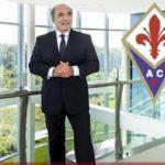 La Fiorentina è di Commisso! Arrivano conferme, affare fatto!