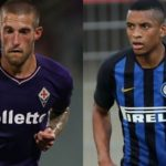 Biraghi all'Inter e Dalbert in viola
