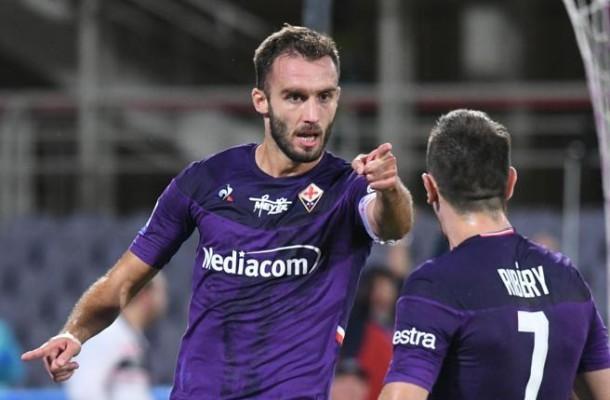 fiorentina-sampdoria 2-1