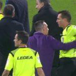 Giudice sportivo: 3 giornate a Ribery, 1 a Montella e Ranieri.