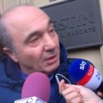 """Commisso si infuria: """"Basta fake news sugli allenatori!"""""""