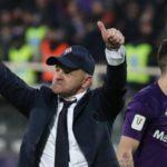 Iachini si gioca il futuro: contro la Lazio serve un'altra Fiorentina
