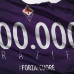 """""""FORZA E CUORE"""": raccolti oltre 500.000 euro"""