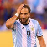 Higuain fugge dalla quaratena e scappa in Argentina!