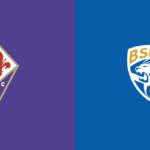 Fiorentina-Brescia (finale) 1-1: Brescia su rigore, poi la pareggia Pezzella.