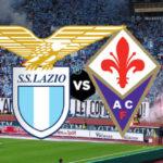 Lazio-Fiorentina (finale): 2-1. Show di Ribery. La Lazio la ribalta con un rigore inesistente.