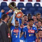 In un clima surreale, il Napoli vince la Coppa Italia ai rigori