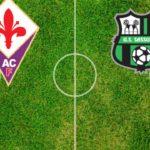 Fiorentina-Sassuolo(finale): 1-3  Fiorentina allo sbando affonda col Sassuolo.