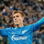Kokorin-Fiorentina: è fatta! Lo annuncia lo Spartak Mosca e lo stesso giocatore.