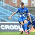 Mercato: piace un centrocampista della Dinamo Zagabria