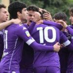Fiorentina Primavera in finale di Coppa Italia: la sintesi della partita