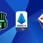 Sassuolo-Fiorentina(FINALE):3-1. Due rigori di Berardi in 2 minuti e Lopez affondano la Viola.