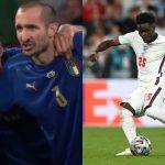 Chiellini e la maledizione che ha fatto vincere l'Italia
