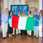 Commisso 2006-2021: le foto del patron viola che festeggia l'Italia 15 anni fa! (FOTO)