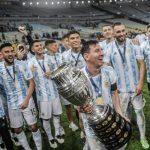 Coppa America. Argentina Campione! Ma i 3 viola hanno giocato poco e nulla.