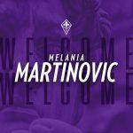 UFFICIALE: Arriva Martinovic dalla Florentia