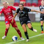 Arriva Karin Lundin, viola fino al 2022.