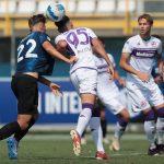 Primavera: 3-3 contro l'Inter, primo punto viola